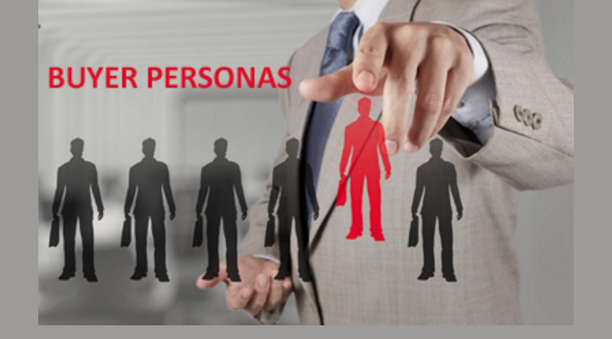 Buyer Personas – Introduction and History (Part 1 of 7 Series)