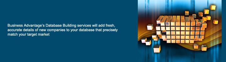 database building