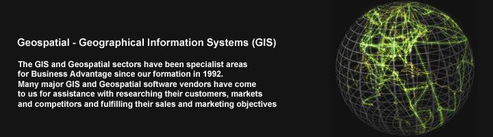 Geospatial (GIS)