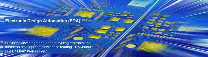 Electronic Design Automation, EDA