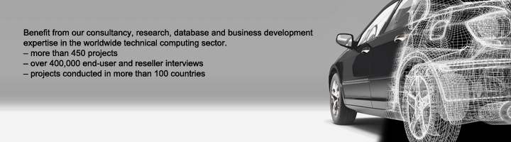 Business Advantage's Expertise in CAD CAM CAE FEA CFD EDM PDM PLM GIS sectors