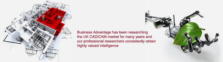 UK CAD/CAM Market