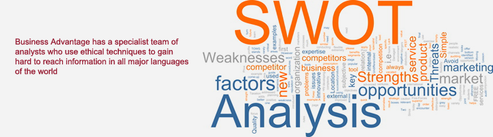 research papers on competitor analysis