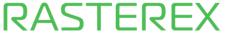 Rasterex logo